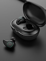 cheap -CARKIRA C8 Wireless Earbuds TWS Headphones Bluetooth5.0 Stereo with Microphone HIFI with Charging Box Sweatproof for Sport Fitness