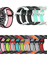 cheap -22mm Silicone Strap Band For Samsung Galaxy Watch 46mm / watch 3 45mm / gear S3 Sports Bracelet