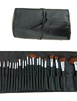 cheap -8 Pcs Makeup Brush Macarons Makeup Brush Set Makeup Tools Beauty Portable