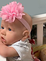 cheap -22 inch Reborn Doll Baby & Toddler Toy Baby Girl Reborn Baby Doll Saskia lifelike Hand Made Simulation Hand Applied Eyelashes Floppy Head Cloth Silicone Vinyl with Clothes and Accessories for Girls