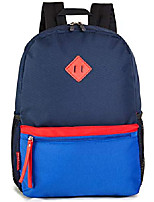 cheap -preschool backpack for toddler little kid school bag for boy navy-blue
