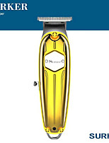 cheap -Surker I5 Hair Trimmer Usb Rechargeable Hair Clipper Oilhead Clipper Hair Carving Clipper Professional Hair Cut Machine