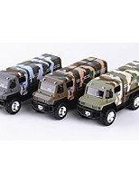 cheap -1:32 Alloy Missile Truck Toy Truck Construction Vehicle Pull Back Vehicle Simulation All Adults Kids Car Toys