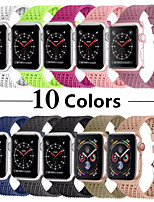 cheap -Silicone Strap For Apple watch band apple watch 6 5 4 3 band 44mm 40mm iwatch band 42mm 38mm correa 3D Texture watchband bracelet