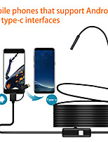 cheap -Type-c/mirco USB Android Mobile Phone Endoscope 5.5 Mm Industrial Endoscope 1/2/5/10m