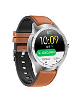 cheap -696 R15 Unisex Smartwatch Smart Wristbands Bluetooth Heart Rate Monitor Blood Pressure Measurement Health Care Camera Control Female Physiological Cycle Pedometer Call Reminder Activity Tracker Sleep