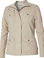 cheap -women's jammer jacket, medium, light khaki