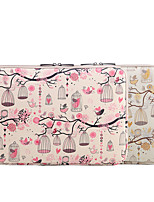 cheap -LITBest 11.6 Inch Laptop / 12 Inch Laptop / 13.3 Inch Laptop Sleeve Canvas Printing / Bohemian for Men for Women for Business Office Shock Proof