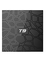 cheap -T9 RK3318 android 10.0 high clear 4 k network TV box set-top box 2G4G/16G32G64G double-frequency 5 gwifi  bluetooth