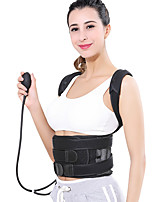 cheap -Children Inflatable Pressure Correction With Open Shoulders Adult Men and Women Kyphosis Correction Correction Scoliosis Correction Device