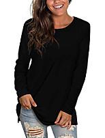cheap -womens black long sleeve shirt women cute black shirts for women fall tops m