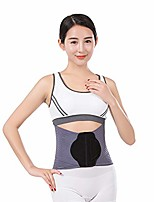 cheap -waist trainer waist trimmer trainer belt for women men premium neoprene sport sweat workout slimming body shaper weight loss (color : purple, size : xl)