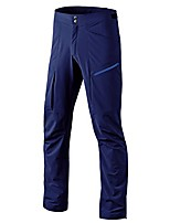 cheap -men's transalper durastretch pants, small, bright night