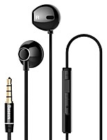 cheap -Baseus H06 In Ear Earphones for Phone HiFi Stereo Bass Headphones 3.5mm jack wired Audio Earbuds Headset for iPhone Mobile Phone