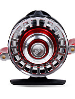 cheap -Fishing Reel Ice Fishing Reels 4.3:1 Gear Ratio+8 Ball Bearings Ice Fishing / Bass Fishing / Right-handed / Left-handed