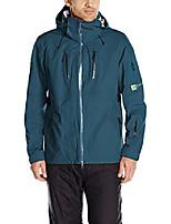 cheap -men's mount tallac jacket, deep sea, medium