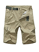 cheap -men's outdoor tactical shorts lightweight expandable waist cargo shorts with multi pockets quick dry water resistant,#00321,light apricot,us 32/tag 2xl