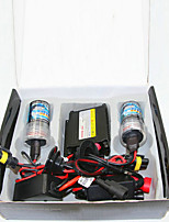 cheap -1Set Slim Ballast HID Xenon Kit H4 H13 9004 9007 Light 6000K Light  Xenon Lamp Headlights Bulb Igniter Ignition Unit
