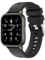cheap -P25 Long Battery-life Smartwatch Support Heart Rate/Blood Pressure Measure, Sports Tracker for Android/iPhone/Samsung Phones
