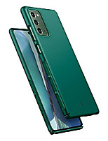 cheap -dual grip for samsung galaxy note 20 case (2020) 5g - metro green