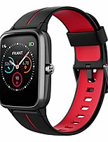 cheap -smart watch women men (gps, 38mm), fitness tracker with heart rate sleep monitor, 5atm waterproof fitness watch calorie counter, activity tracker for android ios (samsung huawei apple)
