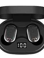 cheap -S17 Wireless Earbuds TWS Headphones Bluetooth5.0 Stereo with Charging Box IPX5 Mobile Power for Smartphones Smart Touch Control for Premium Audio