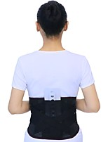 cheap -New Widened Waistband For Warmth And Ventilation Lumbar Steel Plate Support Sports Waist Belt For Men And Women