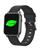 cheap -F1S Smartwatch Support Heart Rate&Blood Pressure Measure, Sports Tracker for Android/iPhone/Samsung Phones