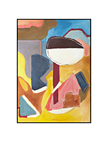 cheap -100% Hand Oil Painting Picasso Abstract Modular Painting Figure Artwork Wall Picture Wall Pictures for Bedroom