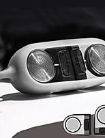 cheap -Remax RB-M22 Bluetooth Lautsprecher 3D Stereo Tragbarer Drahtlose Magnetische Lautsprecher DE 3W Bluetooth 4.2 1PCS