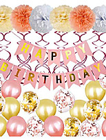 cheap -balloon garland kit,birthday party balloon arch kit,colorful balloons (birthday party ballons)