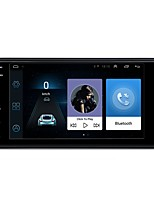 cheap -7Inch Android Car Radio 16GB 32GB Optional GPS Navigation 2 Din   Bluetooth Touch Screen Autoradio Car Multimedia MP5 Player For Toyota