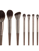 cheap -Professional Makeup Brushes 8pcs Soft New Design Full Coverage Lovely Comfy Plastic for Makeup Tools Blush Brush Foundation Brush Makeup Brush Lip Brush Eyebrow Brush Eyeshadow Brush
