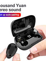 cheap -L21 Pro Wireless Earbuds TWS Headphones Bluetooth5.0 Stereo for Sport Fitness