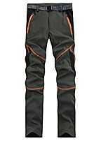 cheap -women's outdoor quick dry sunscreen pants lady trousers hiking camping (small, army green)