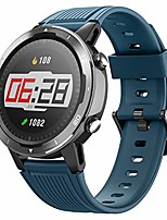 cheap -smart watch, gps running watch with blood oxygen monitor, fitness tracker with heart rate monitor, swimming tracking smartwatch with pedometer, calorie counter for women men