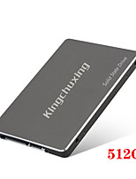 cheap -Kingchuxing SSD 512GB Ssd hard drive SATA3 512GB  Solid State Drive for PC Laptop Computer