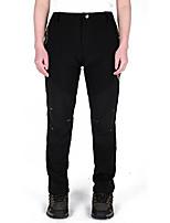 cheap -women's hiking pants outdoor lightweight waterproof hiking mountain pants black s