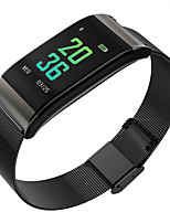 cheap -B23 Smart Watch Men Women Sport Clock Fitness Tracker Bracelet Heart Rate Monitor Sleep IP67 Smartwatch for OPPO Android IOS