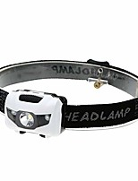 cheap -3w headlamps led lightweight camping headlamp for fishing outdoor camping,white
