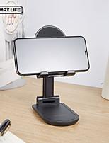 cheap -Bed / Desk Mount Stand Holder Foldable / Adjustable Stand Adjustable ABS Holder