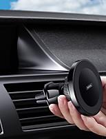 cheap -Remax RM-C41 Car Wireless Charging Quickly Charging Magnetic Wireless Charging Fast Charging Car Universal Bracket Air Outlet Bracket Dashboard 10W/7.5W/5W Black 1PCS