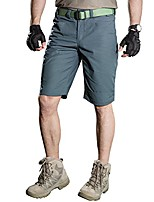 cheap -men's flat front cargo shorts with pockets(grey green xxxl)