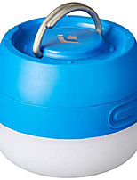cheap -moji lantern, process blue (renewed)