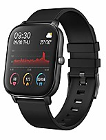"""cheap -newest 1.4"""" full touch screen smart watch heart rate blood pressure sleep monitor fitness activity tracker watch, waterproof fitness smartwatch compatible with ios android for women men"""