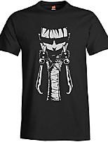 cheap -mens johnny the homicidal maniac t-shirt