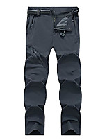 cheap -men's hiking pants, outdoor uv water resistant quick dry climbing cargo pants#2701a-grey,44