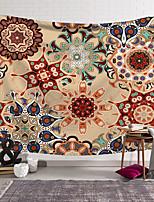 cheap -Mandala Bohemian Wall Tapestry Art Decor Blanket Curtain Picnic Tablecloth Hanging Home Bedroom Living Room Dorm Decoration Boho Hippie Polyester