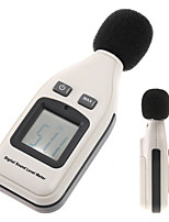 cheap -Digital Sound Level Meter Decibel Logger 30-130dB