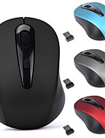cheap -LITBest Mouse Raton Gaming 2.4GHz Wireless Mouse USB Receiver Pro Gamer For PC Laptop Desktop Computer Mouse Mice Laser Gaming Mouse / Office Mouse Led Light 1200 dpi 3 Adjustable DPI Levels 3 pcs Key